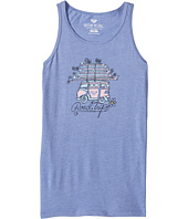 Roxy Kids - Road Trippin Racerback Tank Top (Big Kids)