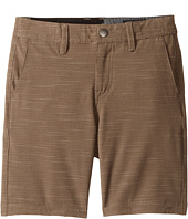 Volcom Kids - Frickin SNT Slub Short (Toddler/Little Kids)