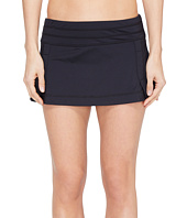 Jantzen - Solids Stability Skirted Bottom
