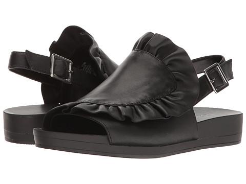 Nine West Amara - Black Leather