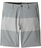 Volcom Kids - Frickin SNT Mix Hybrid Shorts (Big Kids)