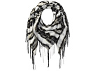 Michael Stars - Heavy Metal Square Scarf