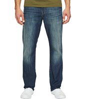 Mavi Jeans - Myles Casual Straight Jeans in Shaded Railtown