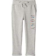 Roxy Kids - Braided Basket Pants (Toddler/Little Kids/Big Kids