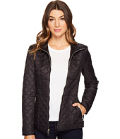 Betsey Johnson - Quilted Spring Zip