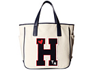 Tommy Hilfiger - Emily Collegiate Tote
