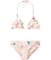 Roxy Kids - Cute Travel Tiki Tri Set (Toddler/Little Kids)