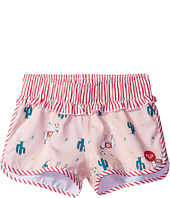 Roxy Kids - Cute Travel Boardshorts (Toddler/Little Kids)