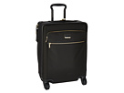 Tumi Larkin Alex Continental Expandable 4 Wheel Carry-On