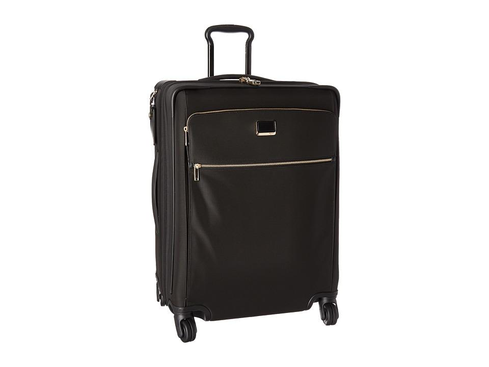 TUMI Larkin Jess Short Trip Expandable 4 Wheel Packing Ca...