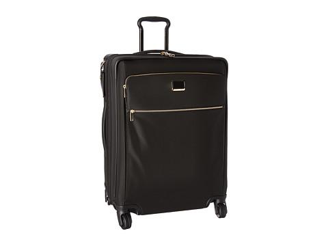 Tumi Larkin Jess Short Trip Expandable 4 Wheel Packing Case - Black