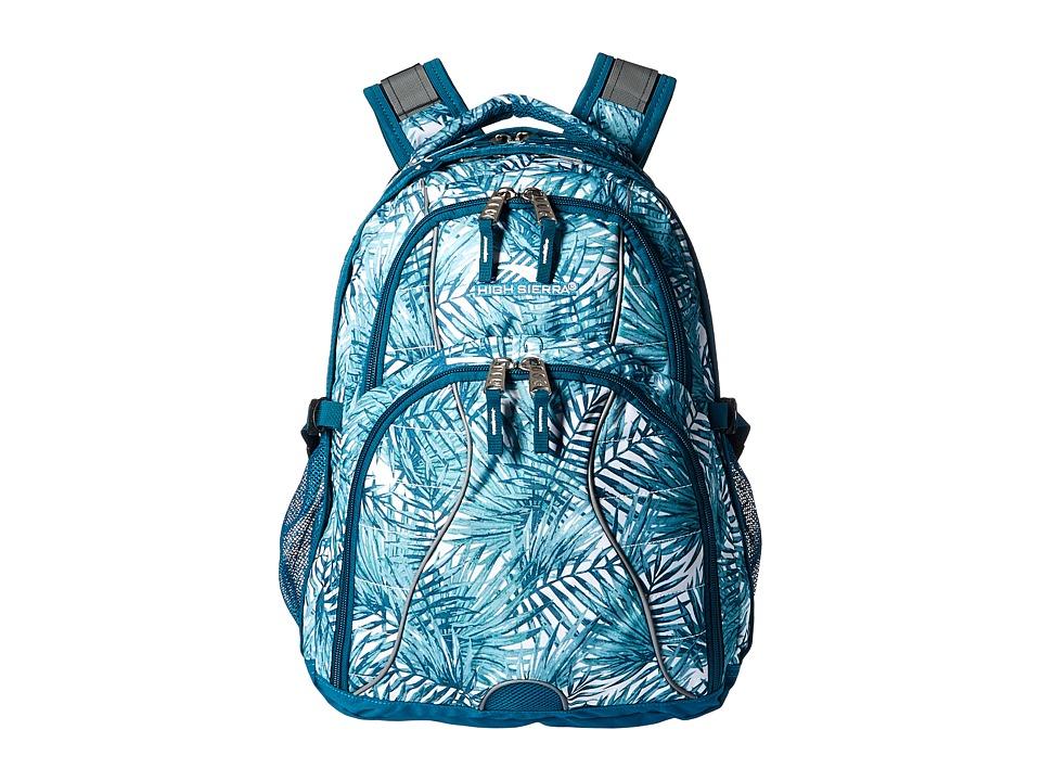 High Sierra - Swerve Backpack