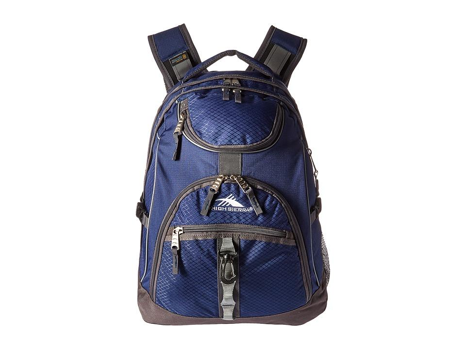 High Sierra - Access Backpack