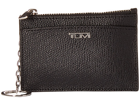 Tumi Sinclair Slim Card Case - Black