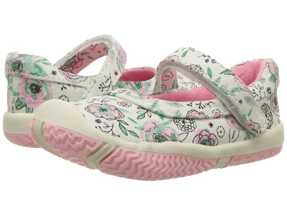 Morgan&Milo Kids - Vivi Floral Mary Jane