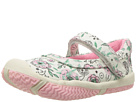 Morgan&Milo Kids - Vivi Floral Mary Jane (Toddler)