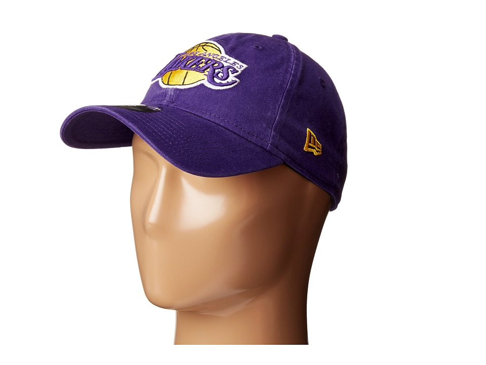 New Era - Core Classic Los Angeles Lakers