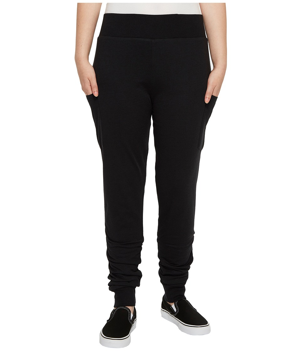 4Ward Clothing - Four-Way Reversible Pants (Black/Red) Girls Casual Pants