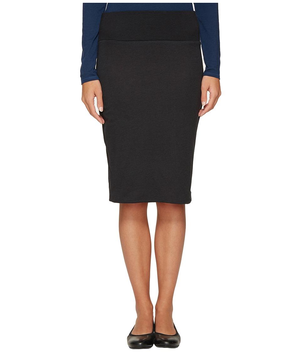 4Ward Clothing - Four-Way Reversible Skirt (Black/Red) Girls Skirt