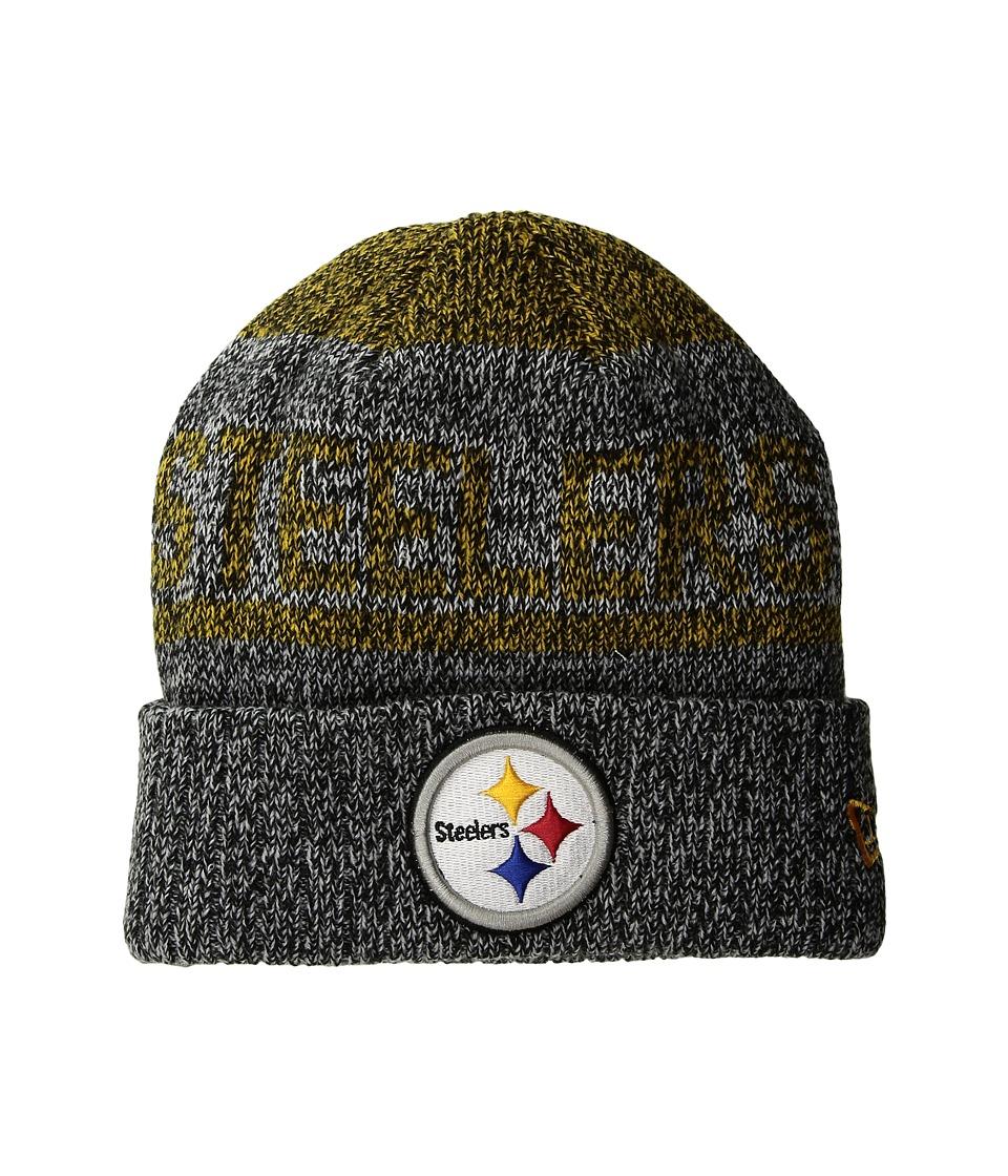 New Era - Layered Chill Pittsburgh Steelers