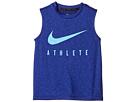 Nike Kids - Dri-Fit Athlete Muscle Tee (Little Kids)