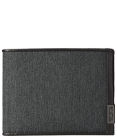 Tumi - Alpha Global Double Billfold