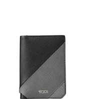 Tumi - Mason Gusseted Card Case with ID