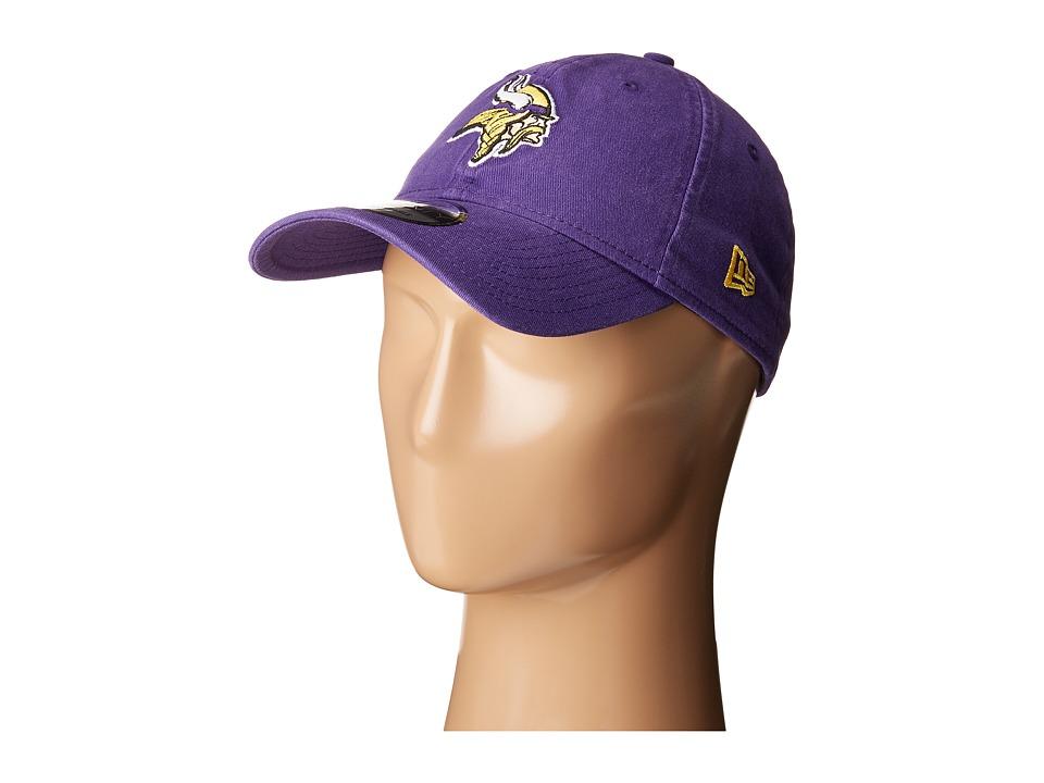 New Era - Minnesota Vikings 9TWENTY Core