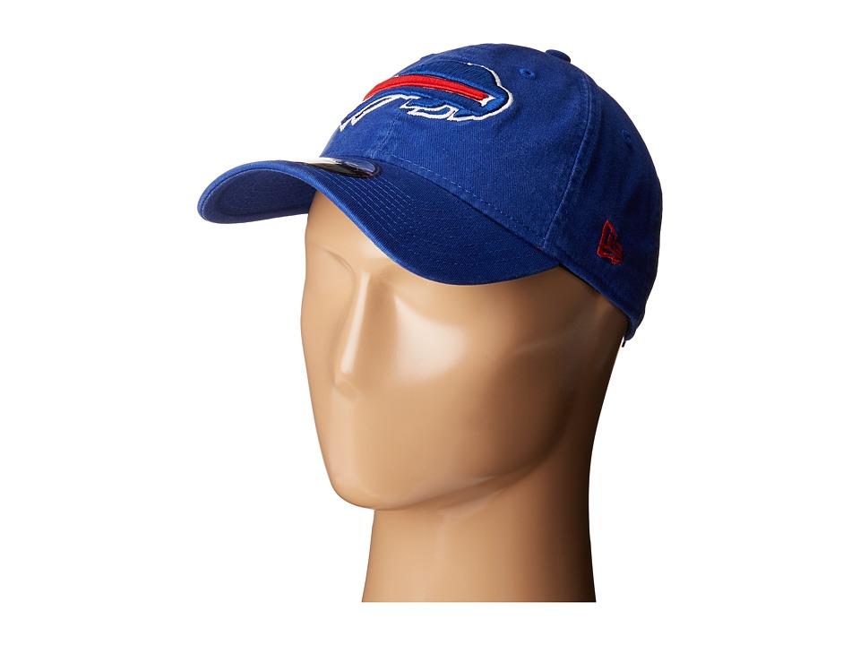 New Era - Buffalo Bills 9TWENTY Core
