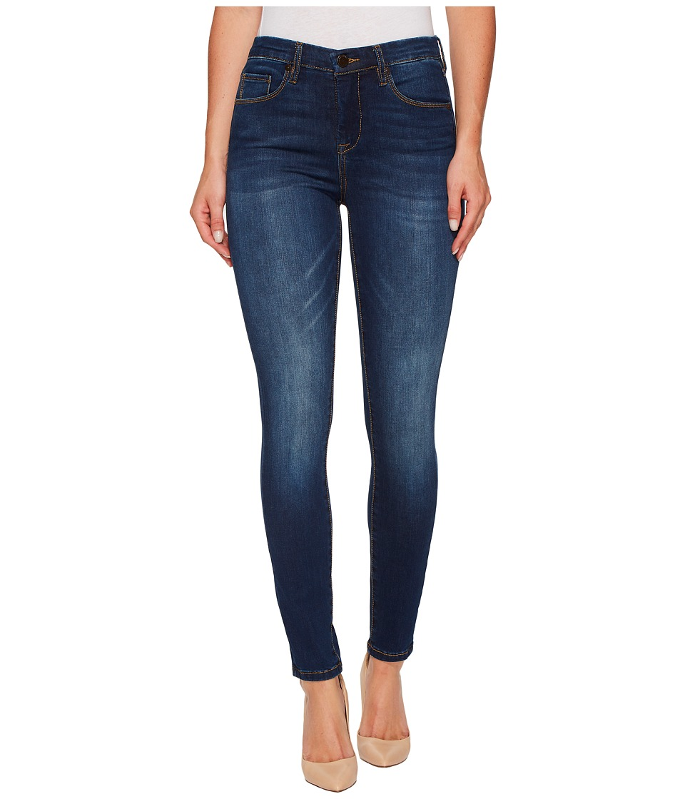 Blank NYC Denim High-Rise Skinny in In To Win (In To Win) Women