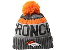New Era NFL17 Sport Knit Denver Broncos