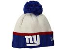 New Era Prime Team Pom New York Giants