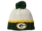 New Era Prime Team Pom Green Bay Packers
