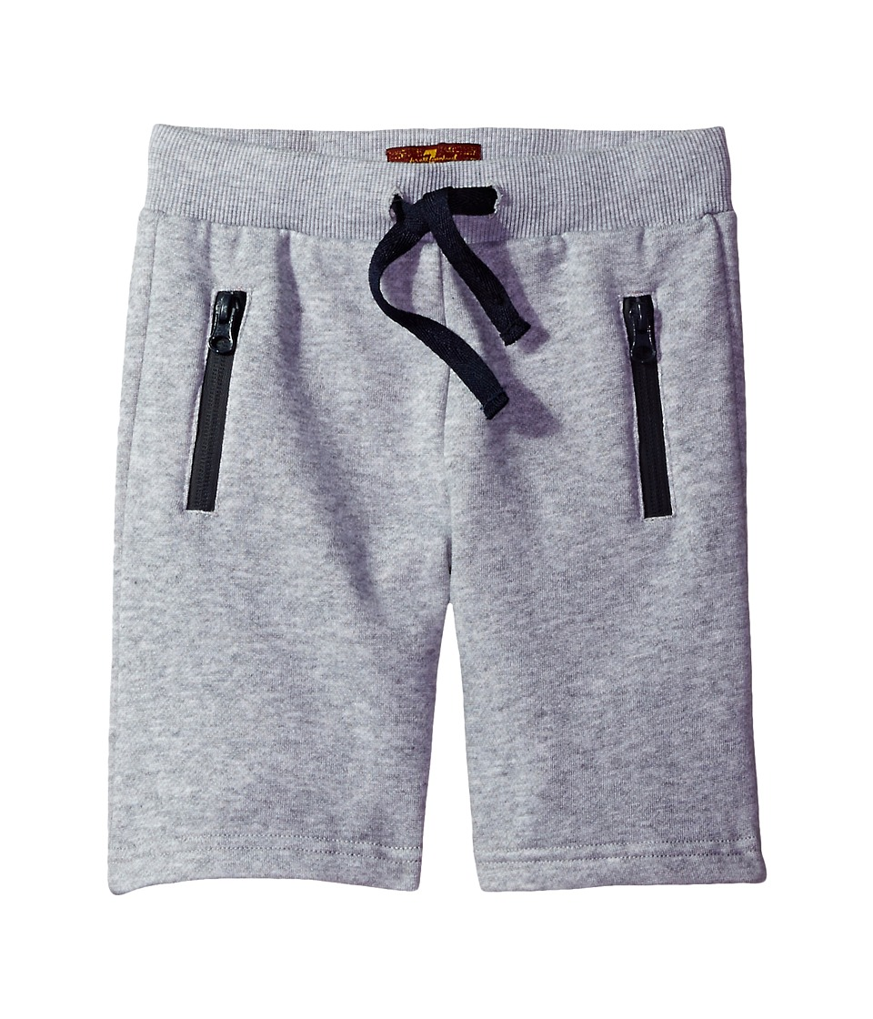 7 For All Mankind Kids - Jogg Shorts