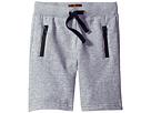 7 For All Mankind Kids - Jogg Shorts (Big Kids)