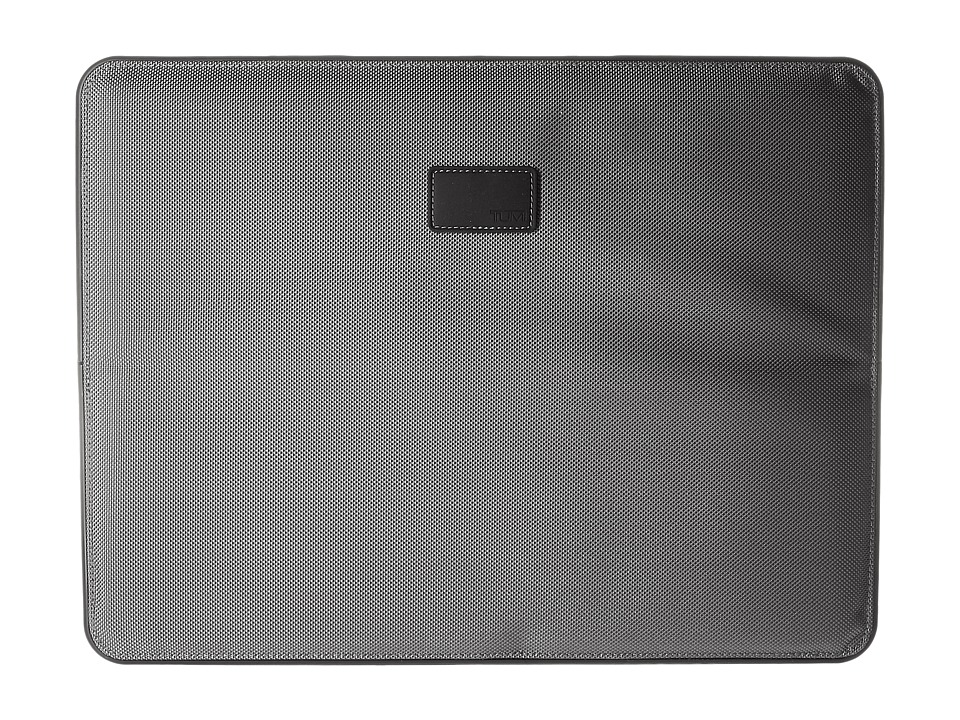 Tumi 13 Slim Solutions Laptop Cover (Grey/Black) Computer Bags