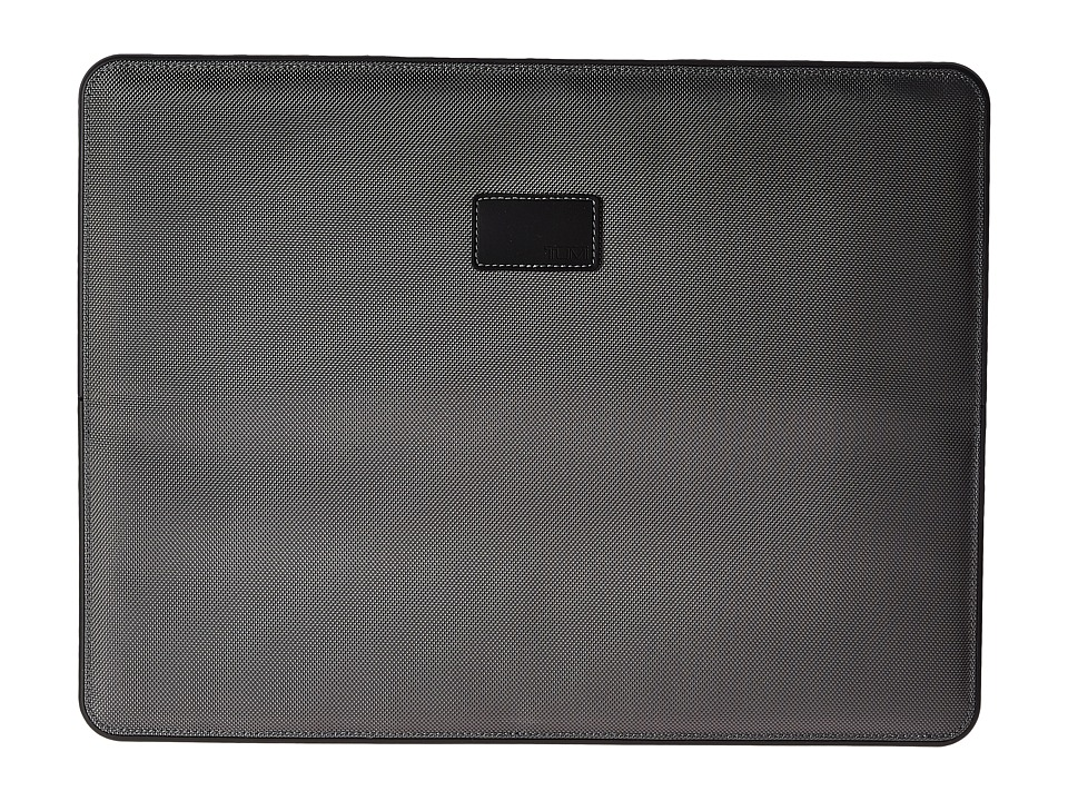 Tumi 15 Slim Solutions Laptop Cover (Grey/Black) Computer Bags