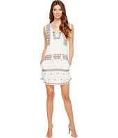 Tolani - Merianne Sleeveless Tunic Dress