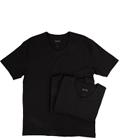 BOSS Hugo Boss - T-Shirt V-Neck 3-Pack US CO 10145963 01
