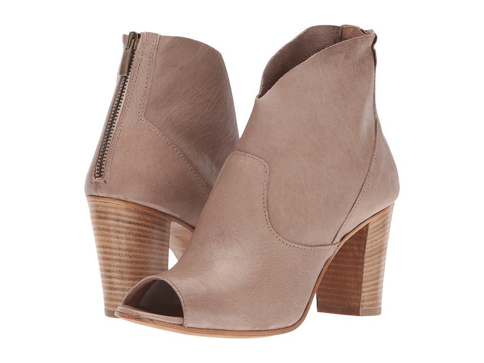 Cordani Balero (Taupe) High Heels