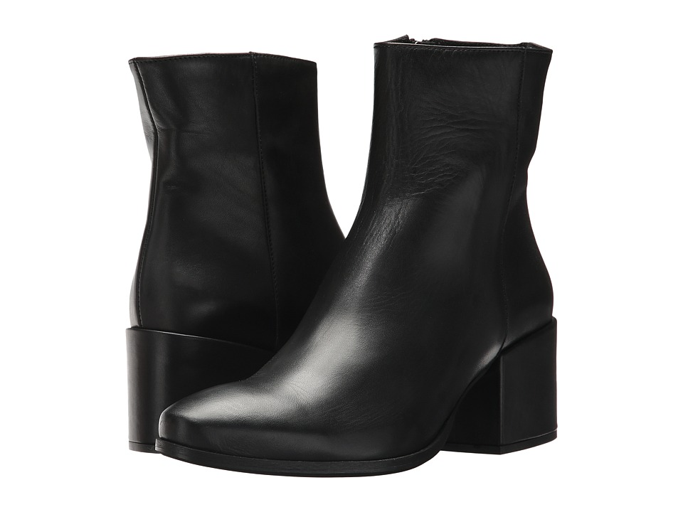 Cordani Bree (Black Leather) Women