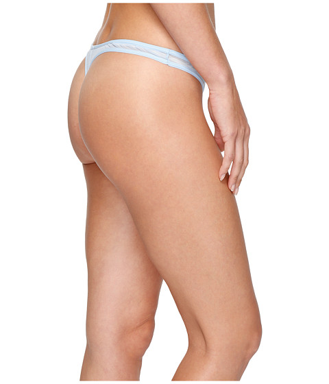 cosabella soir new classic lowrider thong sorrento blue 1   6pm
