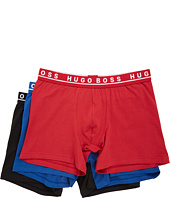 BOSS Hugo Boss - Boxer Brief 3-Pack CO/EL 10146061 01