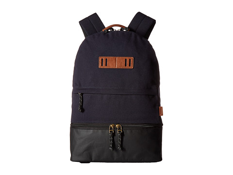 Fossil Summit Dome Backpack - Navy
