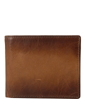 Fossil - Paul RFID Large Coin Pocket Bifold