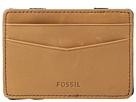 Fossil - Gabe RFID Magic Wallet