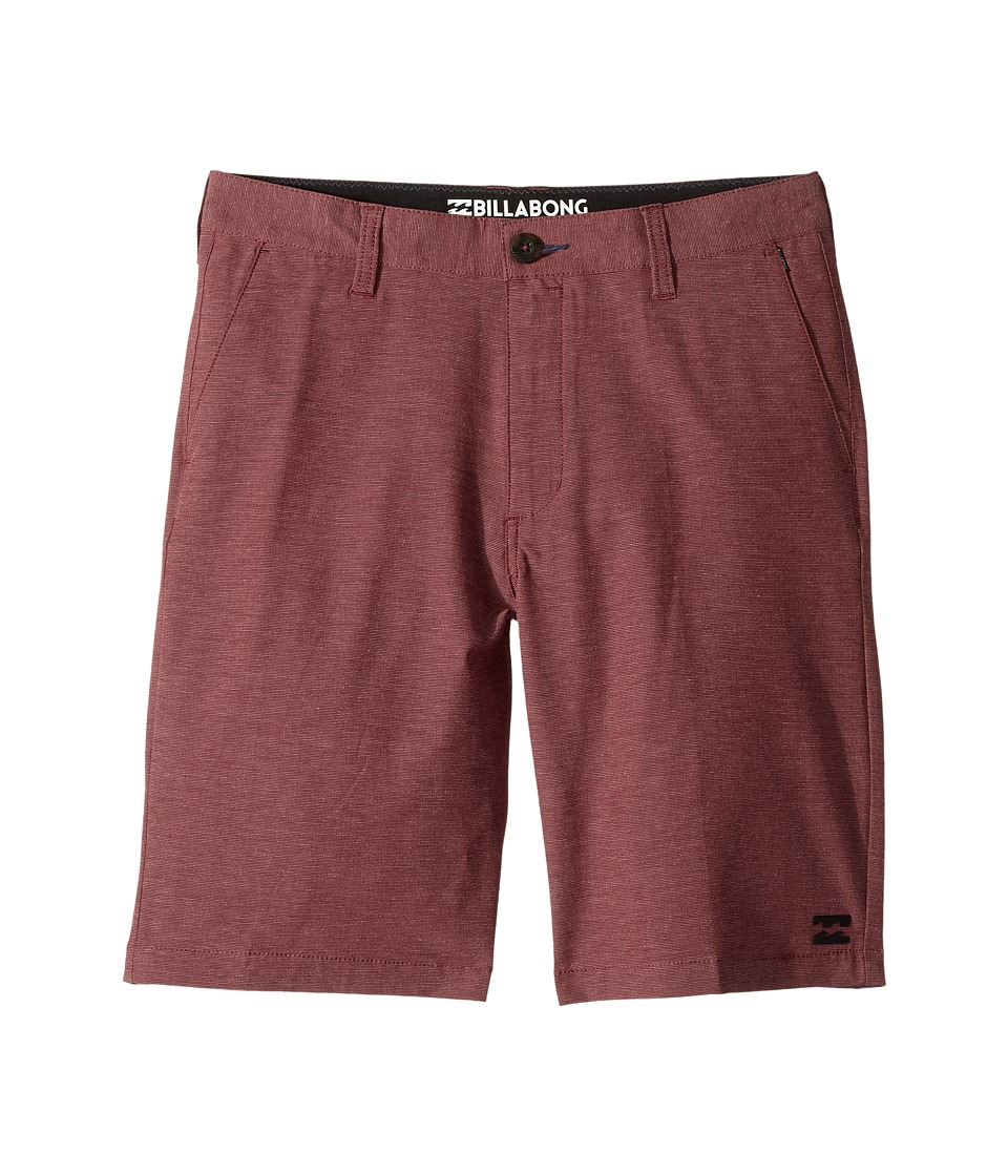 Billabong Kids - Crossfire X Shorts