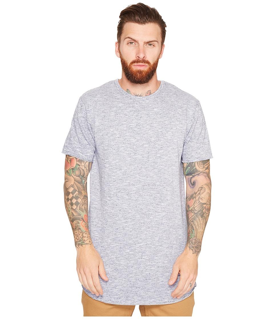 Akomplice - Guadi Raw Cut T-Shirt