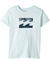 Billabong Kids - Team Wave Tee (Toddler/Little Kids)