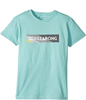 Billabong Kids - Unity Block Tee (Toddler/Little Kids)